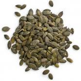 Bio Kürbiskerne roh, 200 g
