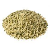 Bio Hanfsamen roh, geschält, 250 g