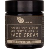 Ambre Pumpkin Seed & Kokum Gesichtscreme, 30 ml