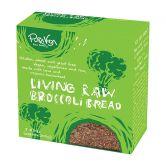 Pura Vida Brokkoli-Brot, 200 g