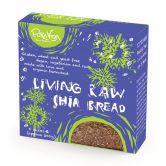 Pura Vida Chia-Brot, 200 g