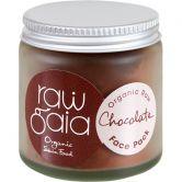 Raw Gaia Chocolate Gesichtsmaske, 50 g