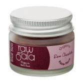 Raw Gaia Chocolate Gesichtsmaske, Probiergröße, 15 ml