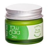 Raw Gaia Hemp Heaven Creme, Probiergröße, 15 ml