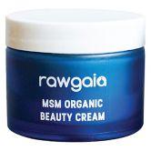 Raw Gaia MSM Beauty Creme, 50 ml