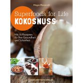 Superfoods for Life - Kokosnuss