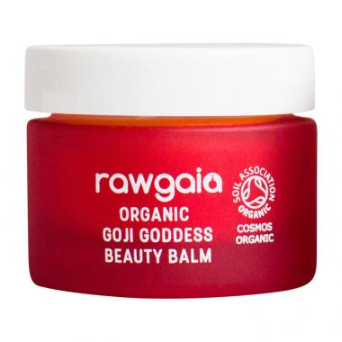 Raw Gaia Goji Goddess Beauty Balsam, 30 ml