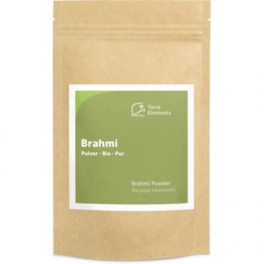 Bio Brahmi Pulver, 100 g