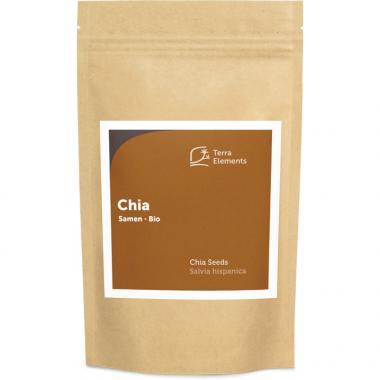Bio Chia Samen roh, 250 g