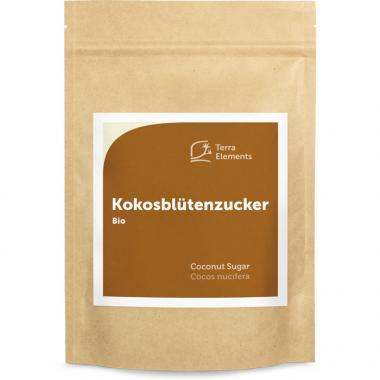 Bio Kokosblütenzucker, 250 g