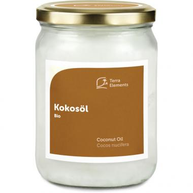 Bio Kokosöl, 500 ml