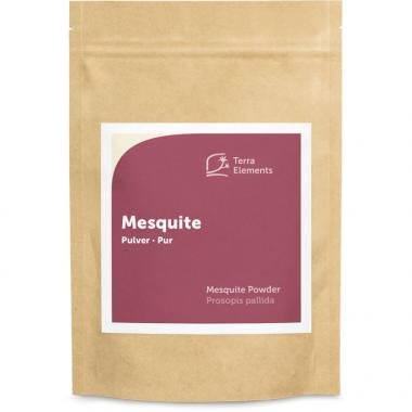 Mesquite Pulver, 250 g