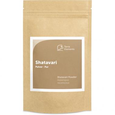 Bio Shatavari Pulver, 100 g