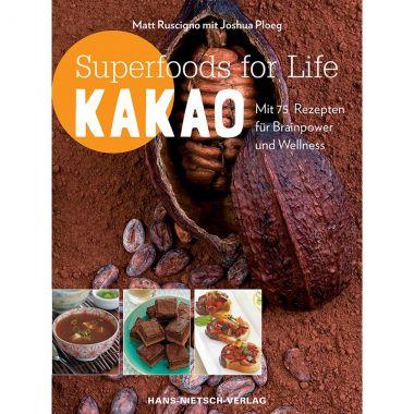 Superfoods for Life - Kakao