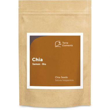 Bio Chia Samen roh, 500 g
