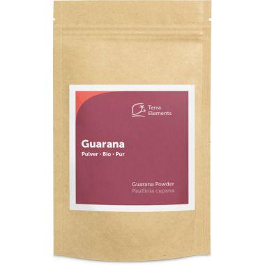 Bio Guarana Pulver, 100 g