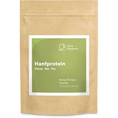 Bio Hanfprotein Pulver, 250 g