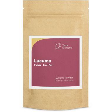 Bio Lucuma Pulver, 200 g