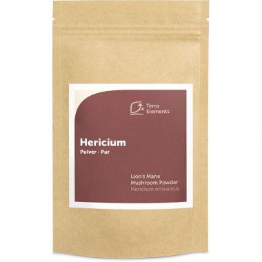Bio Hericium Pulver, 100 g
