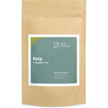 Kelp Kapseln (400 mg, 150 St)