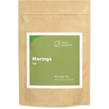 Bio Moringa Tee, 100 g