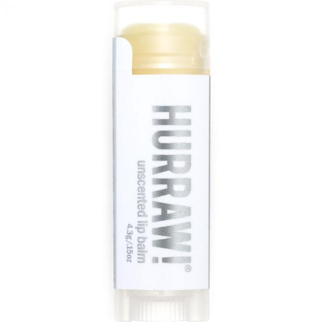 Hurraw! Lippenbalsam Unscented, 4,3 g