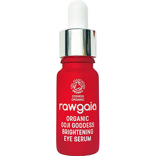 Raw Gaia Goji Goddess Augenserum, 10 ml