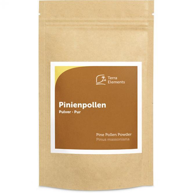 Pinienpollen Pulver, 100 g