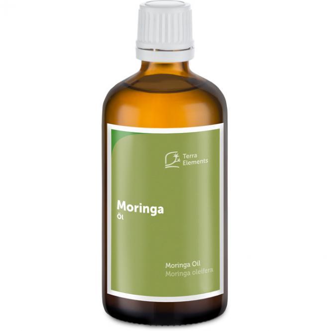 Moringa Öl, 100 ml