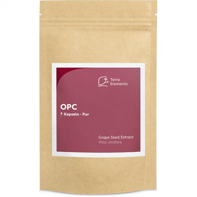 OPC Kapseln (400 mg, 150 St)