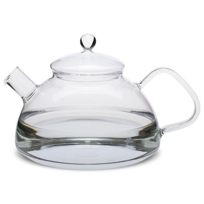 Trendglas Jena Wasserkocher mit Glasdeckel, 1,2 l