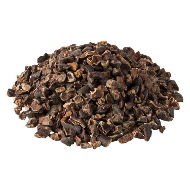 Bio Criollo Kakaonibs roh, 400 g