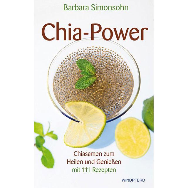 Chia-Power