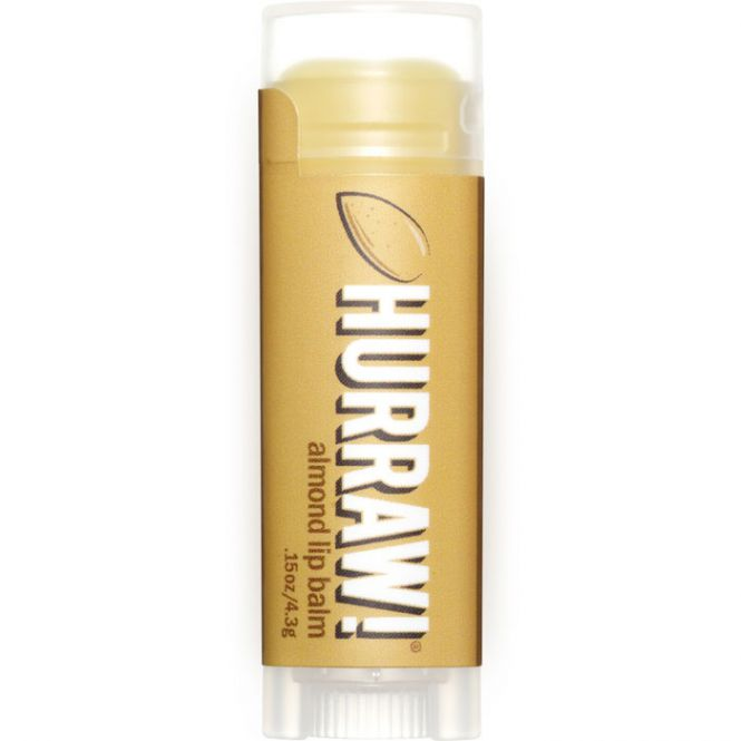 Hurraw! Lippenbalsam Mandel, 4,3 g