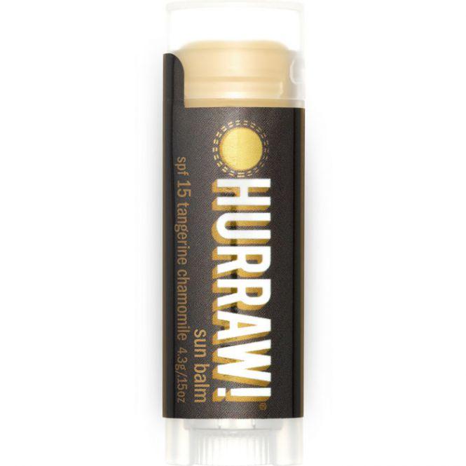 Hurraw! Lippenbalsam Sun, 4,3 g