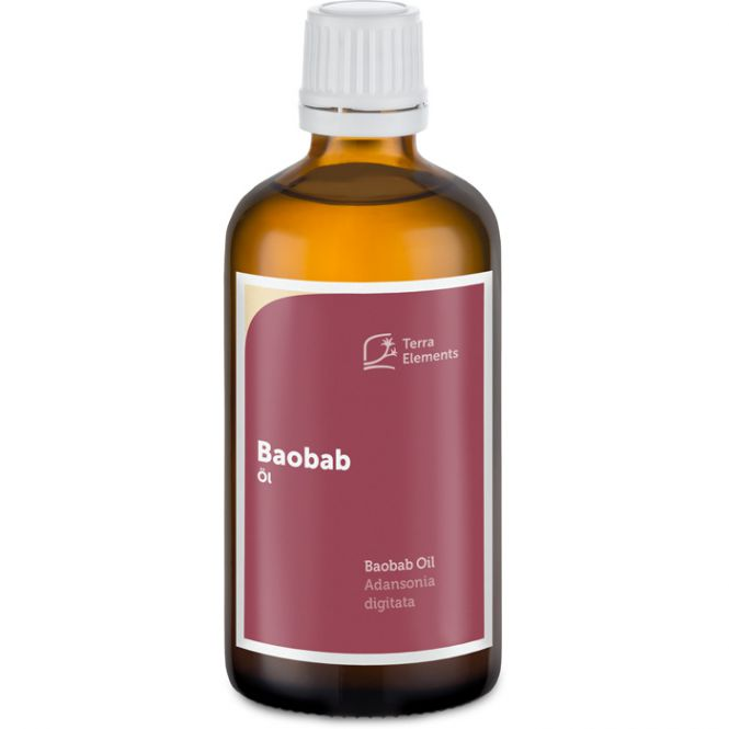 Baobab Öl, 100 ml