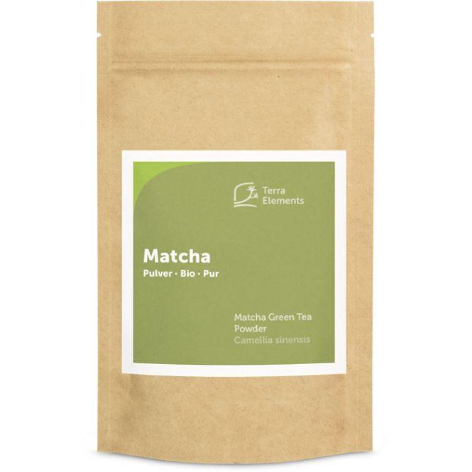 Bio Matcha, 60 g