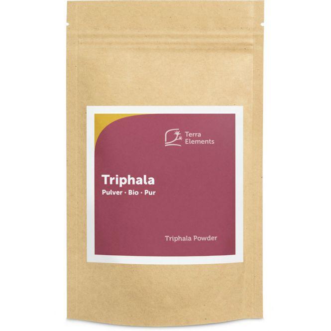 Bio Triphala Pulver, 100 g