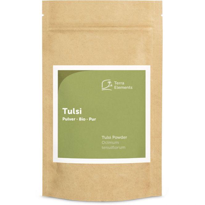 Bio Tulsi Pulver, 100 g