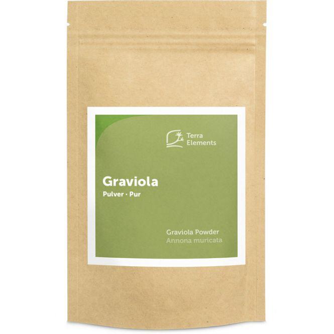 Graviola Pulver, 100 g