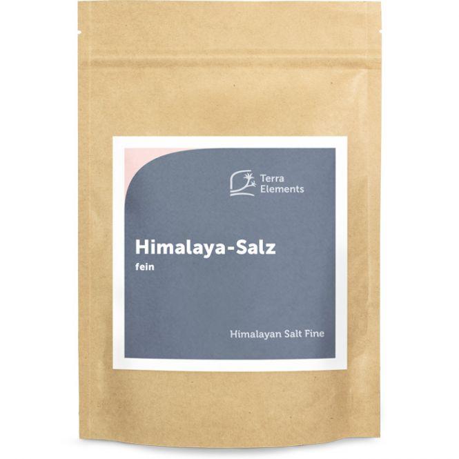 Himalaya-Salz fein, 500 g