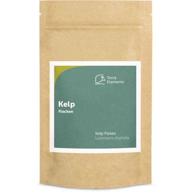 Kelp Flocken, 100 g
