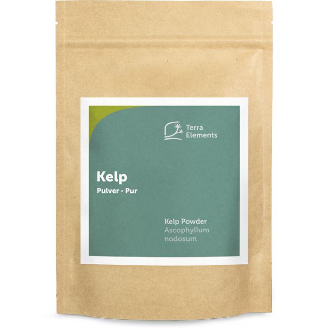 Kelp Pulver, 250 g