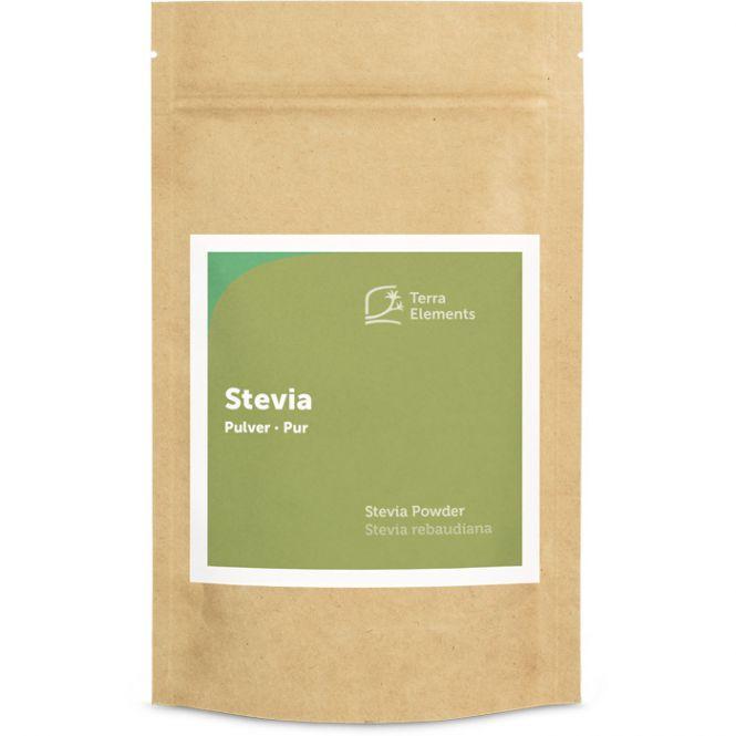 Stevia Pulver, 100 g