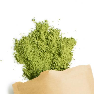 Bio Weizengras Pulver, 125 g