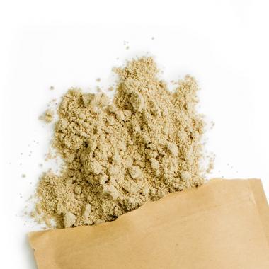 Bio Grüner Kaffee Pulver, 200 g