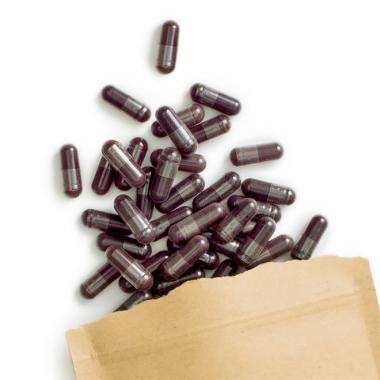 Bio Acai Kapseln (400 mg, 150 St)