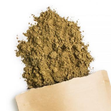 Bio Brahmi Pulver, 100 g, 3er Pack
