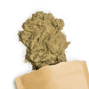 Bio Gotu Kola Pulver, 100 g