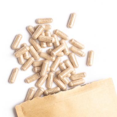 Bio Amalaki Kapseln (400 mg, 150 St)
